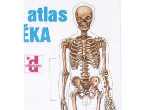 Malý atlas člověka - muž