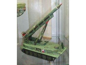 taktický raketonosič