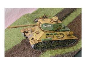 """T 34 """"Lidice"""""""