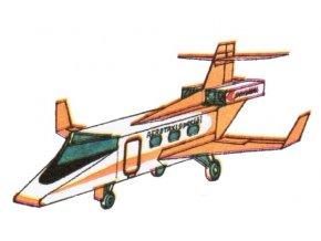 Aerotaxi speciál