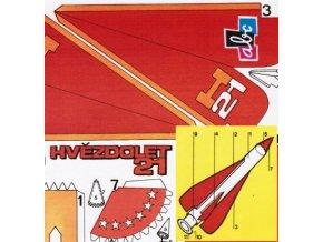 Hvězdolet H 21
