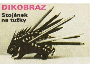 Dikobraz