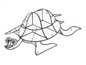 Clemnys guttata - želva