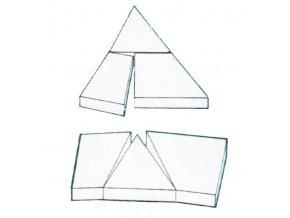 Rozklad trojúhelníku