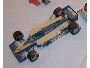 Brabham BT 55
