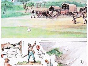 Africká cesta Emila Holuba