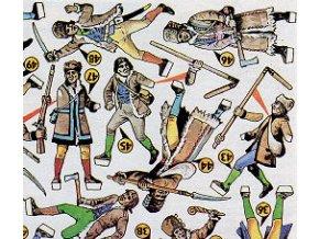 Selské rebelie 1775 (Sedláci u Chlumce)