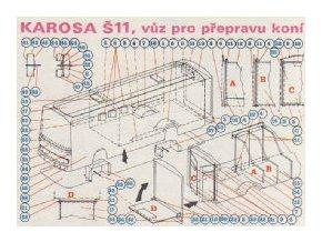 Karosa Š11
