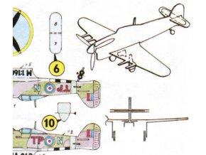 Hawker Typhoon F.Mk.1B