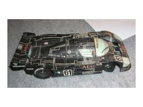Sauber Mercedes C9 1988