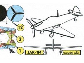 JAK - 1M