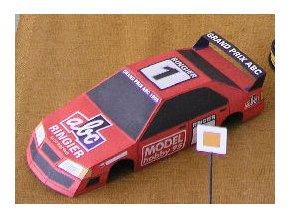 model hobby 95