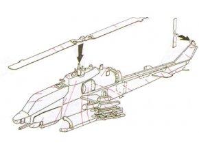 AH-1W Super Cobra