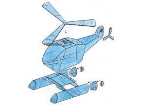 vrtulníček