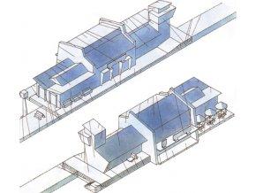 městské nádraží