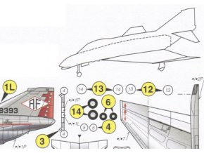 McDonnell F-4B Phantom