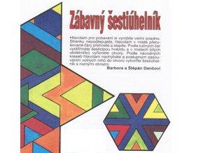 zábavný šestiúhelník