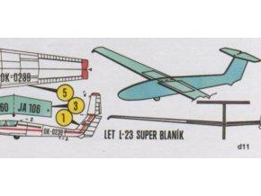 Let L-23 Super Blaník