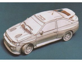 Ford Escort RS Cosworth 4x4
