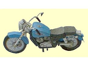 Honda VT 1100 C2 Shadow