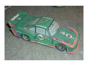 Kremer Porsche 935 turbo
