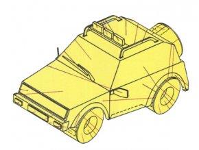 auto pro začátečníky