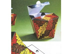 Dubnová krabička