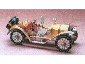 Mercer model 35 Raceabout
