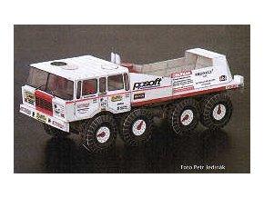Tatra 813 8x8 kolos / ETT