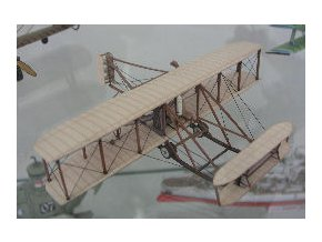 Wright Flyer glider