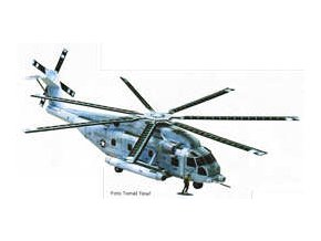 Sikorsky MH-53 Pave Low