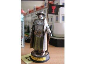 husitský hejtman (1420)