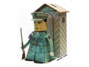 voják Hradní stráže