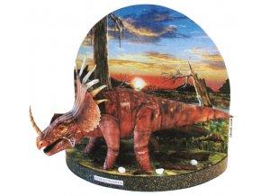 Styrakosaurus