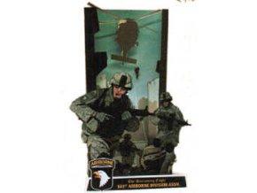 101. divize Airborne v bitvě