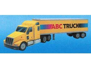 Peterbilt - ABC truck