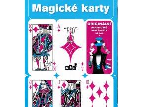 magické karty