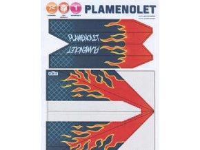 Plamenolet