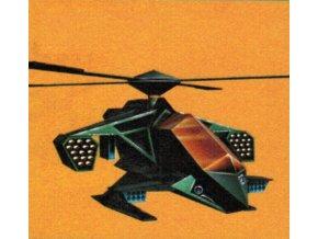 Raven 4 Squadron