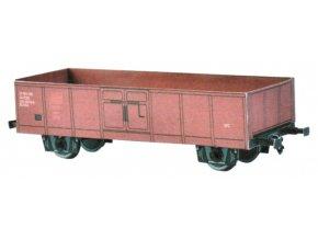 Es - nákladní vagón