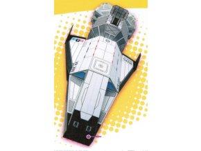 meziplanetární loď