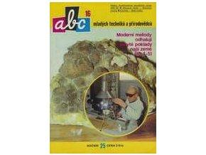 ABC ročník 25 číslo 16