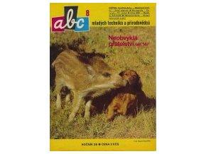 ABC ročník 26 číslo 08