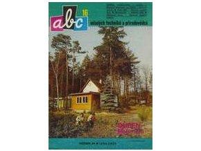 ABC ročník 26 číslo 16
