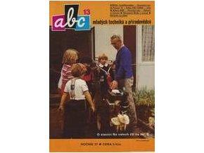 ABC ročník 27 číslo 13