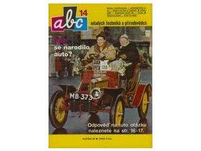 ABC ročník 29 číslo 14
