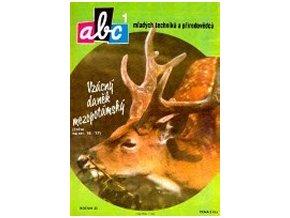 ABC ročník 33 číslo 01