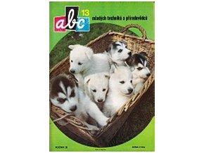 ABC ročník 33 číslo 13