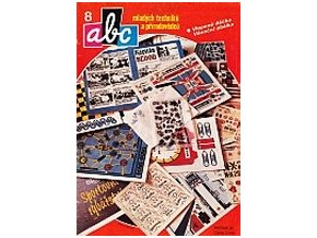 ABC ročník 34 číslo 08