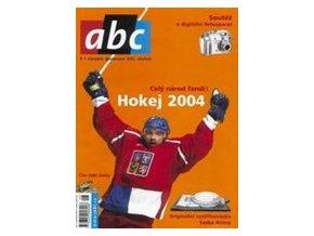ABC ročník 49 číslo 08